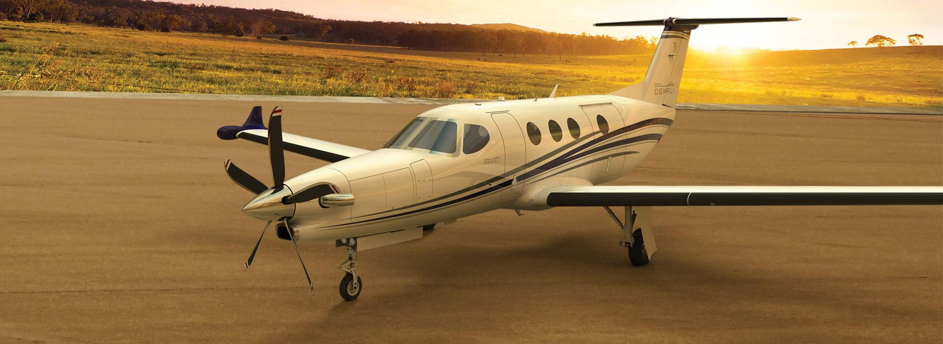 denali-aircraft-in-field