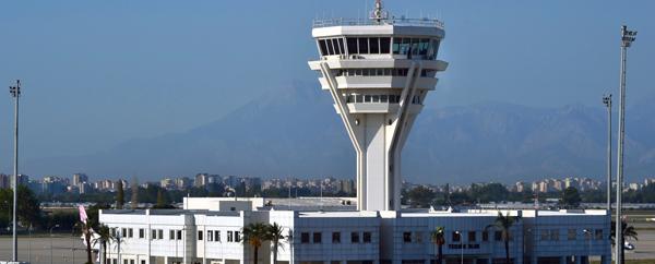 Aviation property & inland marine