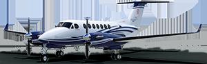 Airplane cutout