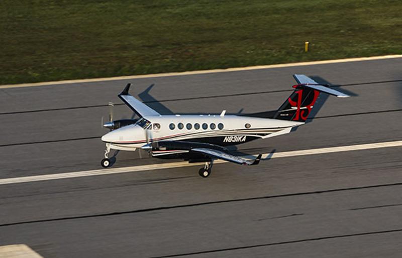 Turbo jet flying